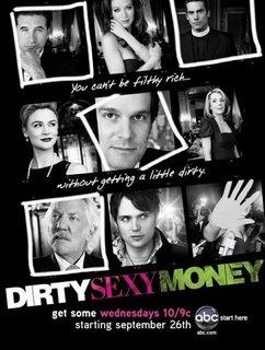 SEXY MONEY [2ª TEMPORADA]