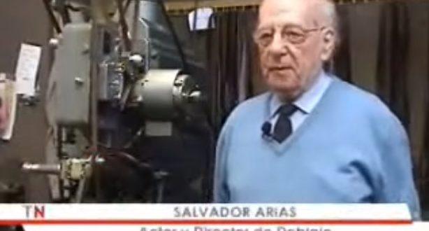 Salvador y Selica