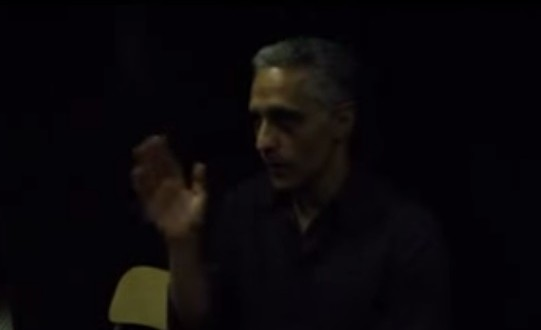 VIDEOJUEGOS: Roberto Encinas es Nathan Drake