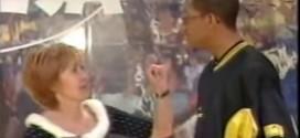 """""""Sorpresa, sorpresa"""": cuando Urkel encontró a Coronado"""