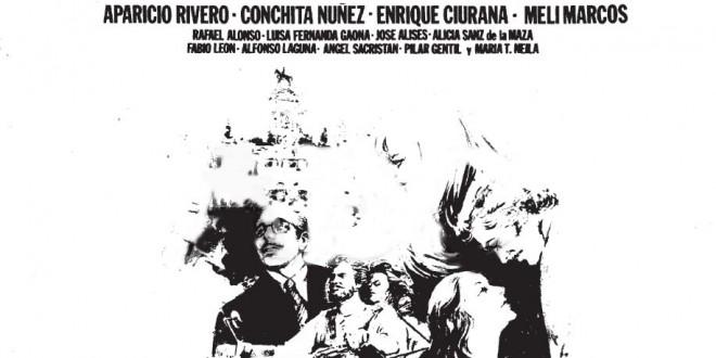 """""""Sin tiempo para amar"""", 1982"""