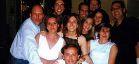 """""""La juez Amy"""", 2001"""