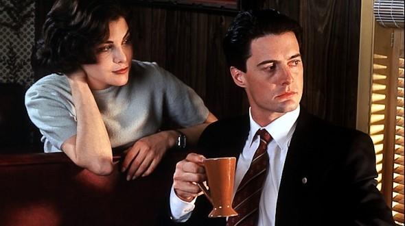 """Abetos """"Douglas"""", café y tarta de cerezas: bienvenidos a Twin Peaks"""