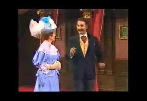 """La mosca en la oreja""  (1984)"