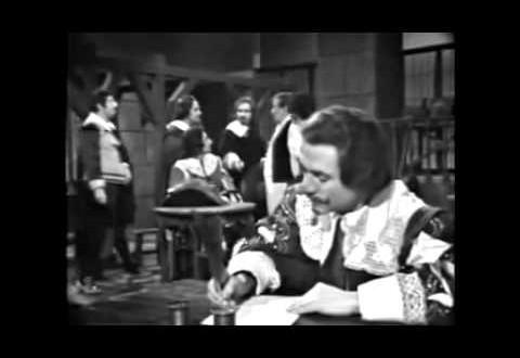 """El """"Cyrano"""" de Julio Núñez (1969)"""