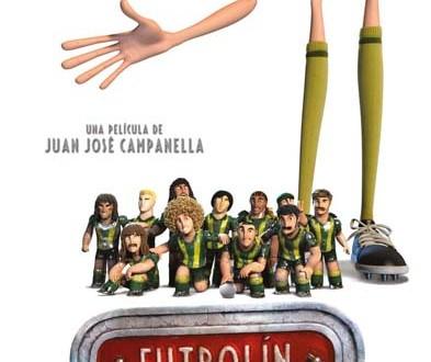 """""""Futbolín"""" en San Sebastián"""