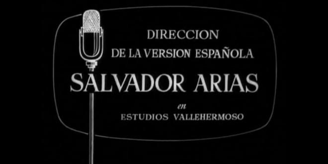 """""""Ciudadano Arias"""""""