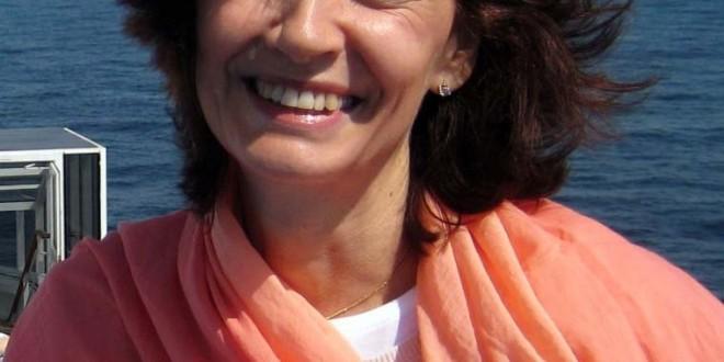 La sonrisa de Marta