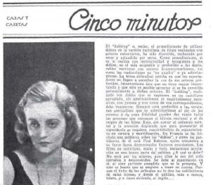 Caras y caretas 1932 (1)