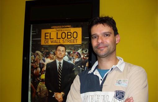 """PATIO DE VOCES: """"El Lobo"""""""