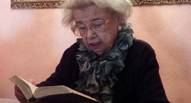 Matilde Conesa, Medalla de Oro de la Academia de la Radio.