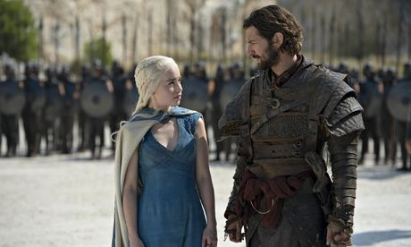 """THE GUARDIAN: """"Spanish voiceovers' strike threatens to delay Game of Thrones broadcast"""""""