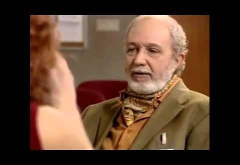 """""""El comisario"""" (1999-2009)"""