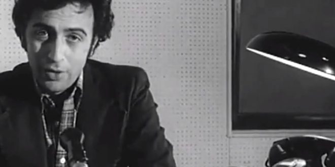 "Diego Martín, ""once programas diarios""."