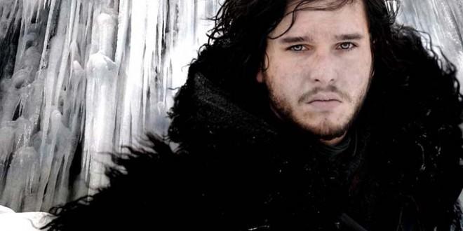La voz de Jon Nieve