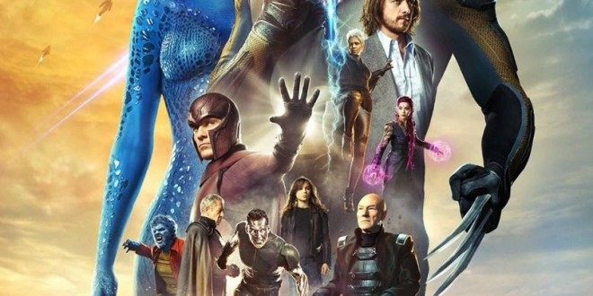 'X-Men. Días del Pasado Futuro', con Eduardo Gutiérrez y Rodri Martín