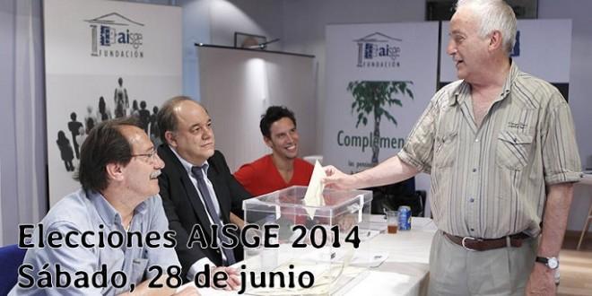 Asamblea General AISGE