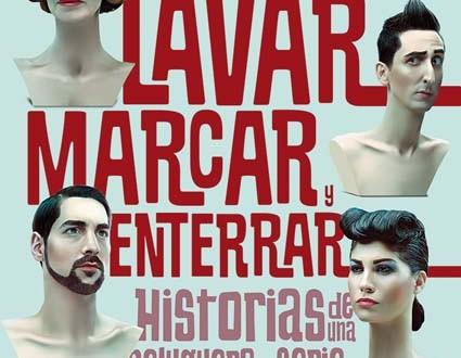 """Lavar, marcar y enterrar"", con Danai Jiménez"