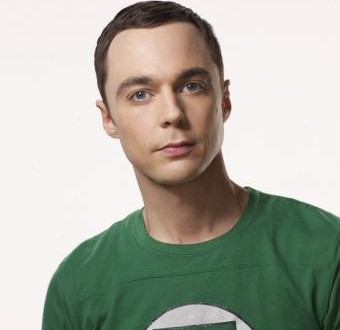 """Sheldon Cooper, el """"bombón"""" de Fernando Cabrera"""