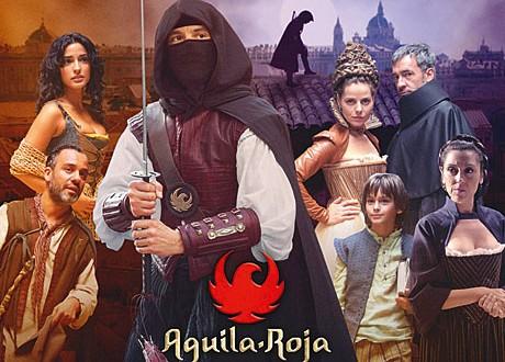 Series y películas españolas que triunfan por el mundo… dobladas.