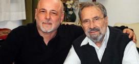 Eduardo & Abraham