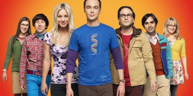 """La banda del """"Big Bang"""""""