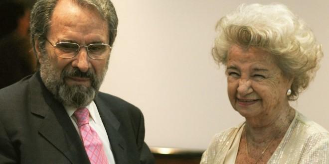 Matilde y Eduardo