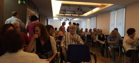 Asambleas de AISGE, 21 de junio de 2015
