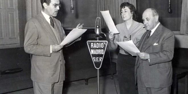 María Romero: La Edad de Oro de la Radio.