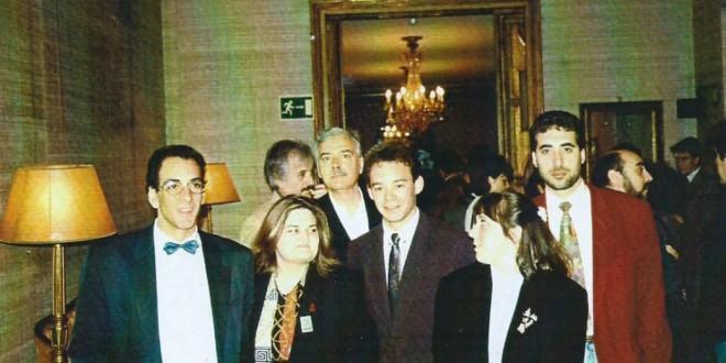 Homenaje, 1993