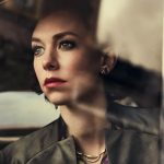 Vanessa Kirby: Princesa Margarita en THE CROWN
