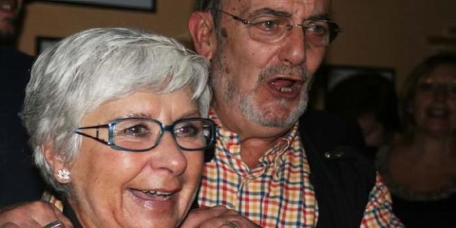 Homenaje a Ana Mª Simón