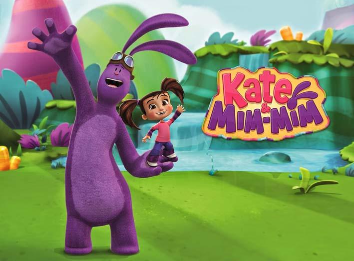 Kate&Mimmin