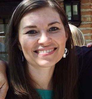 """PATIO DE VOCES. Inés Blázquez:  """"Me apunté a un curso de doblaje para superar mi timidez""""."""