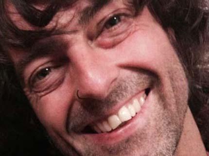 """PATIO DE VOCES. Alex Saudinós: """"La Voz es el principal atractivo de una persona"""""""
