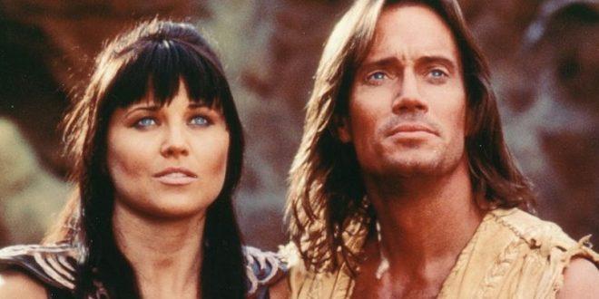 Xena & Hércules