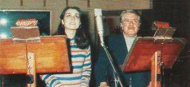 """Ana Ángeles García y `Aquellos maravillosos 70´ (2ª parte): """"la voz de Marco""""."""