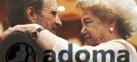 ADOMA CUMPLE DIEZ AÑOS
