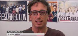 """Adolfo Moreno: """"En 2017 cobramos lo mismo que en 1993"""""""