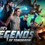 Legends of Tomorrow - Episodios 216 y 217