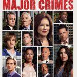 Major crimes - Episodios 518 y 519