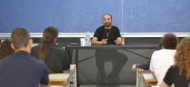 """Eduardo Bosch: """"El público ha tomado las redes y ha dicho `no me vale´""""."""