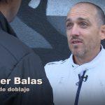 Javier Balas
