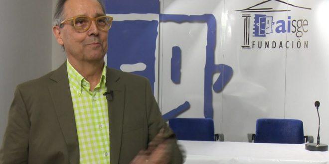 """Dotú: """"Desde el año 31 al año36 en España hay trece estudios de doblaje"""""""