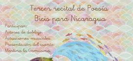 NICARAGUA 2017: música, poesía y bicis.