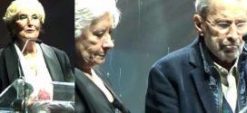 Doblaje, emoción y premios en el Teatro Nuevo Apolo de Madrid.