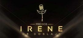 Premios Irene de Doblaje
