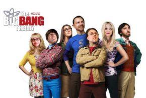 """La otra """"Big Bang Theory"""""""
