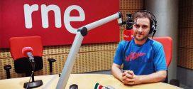 """PATIO DE VOCES con Rodri Martín """"y sus `trece razones´para ser actor de doblaje"""""""