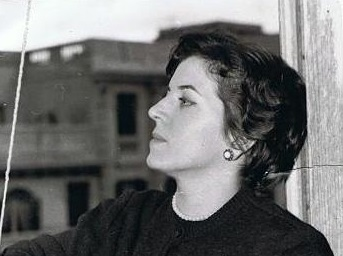 Celia Honrubia